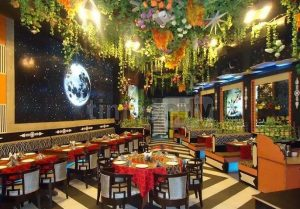 Candle light, Ansal Plaza is among the best hotels in Gurgaon Delhi