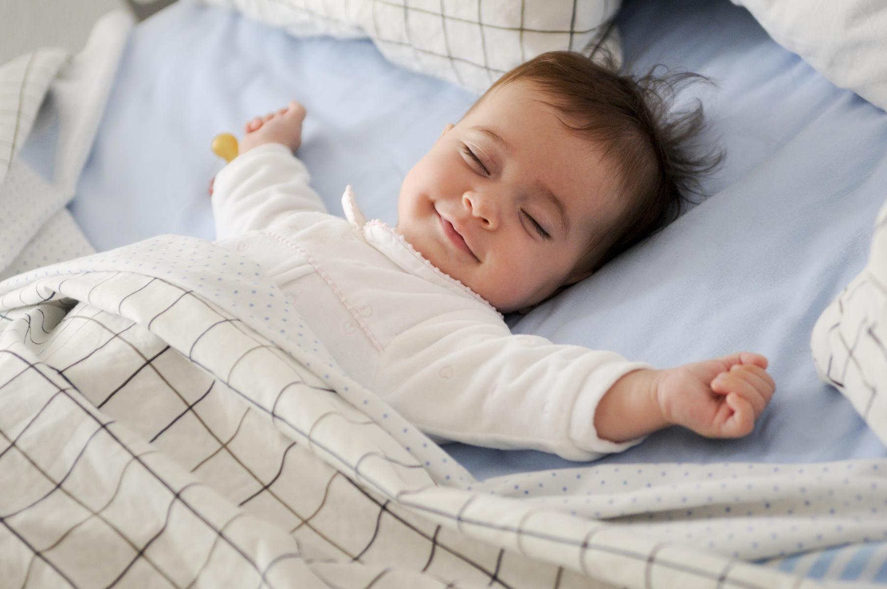 10 Tips to sleep well