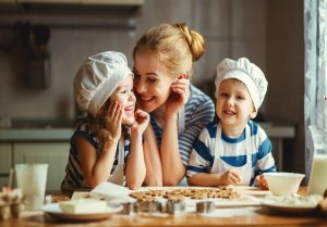 Best Mother's Day meal ideas is to cook for her or take her out