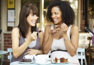 Cook her easy Mother's Day recipes & arrange a meal with her best friend