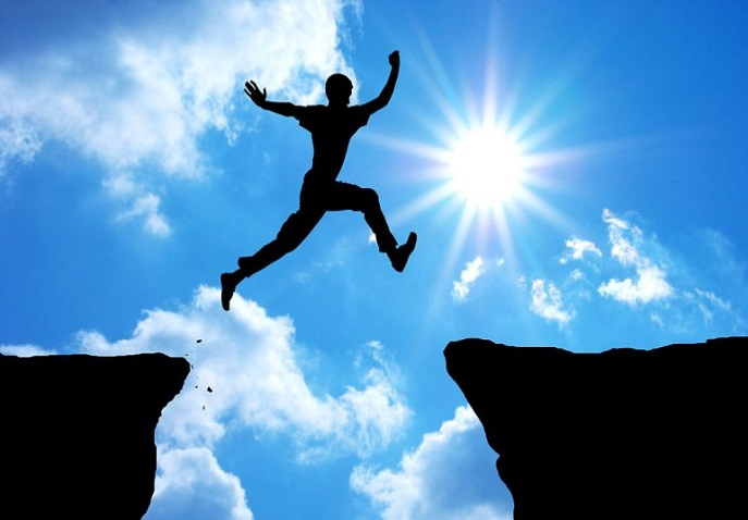 How to Conquer Fear and Self-Doubt