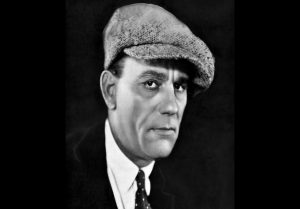 Lon Chaney is among the most spotted celebrity ghosts