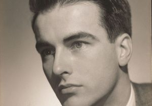 Ghost of Montgomery Clift is among the celebrity ghost hauntings
