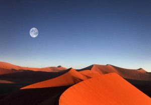 This is one of the places on earth that scientists say look like other planets