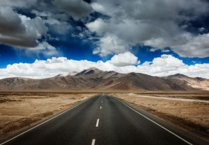 A road trip from Manali to Leh is among the most mesmeric ones you can take