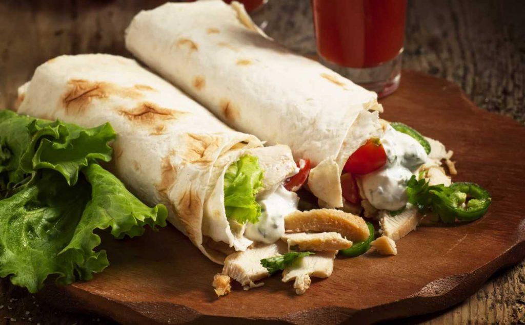 Delhi food culture