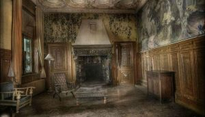 true ghost stories of hotels