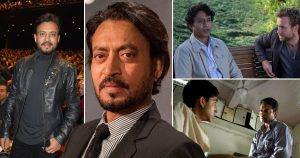Irrfan Khan awards