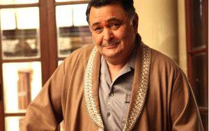 Rishi Kapoor Personal Life