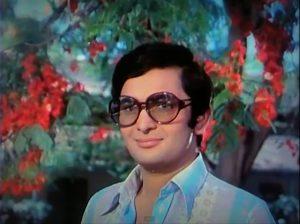 Rishi Kapoor Career