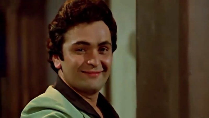 Rishi Kapoor: An Evergreen Heartthrob Fades Away