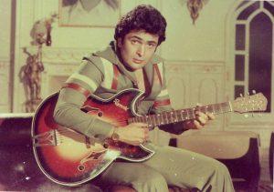 Rishi Kapoor awards