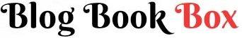 Blog Book Box