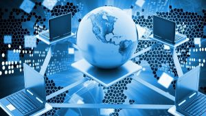 how data is transmitted over the internet, how does internet work