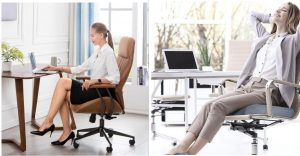 tips to get rid of desk job health problems at your workplace, dangers of sitting long, sitting job health risks