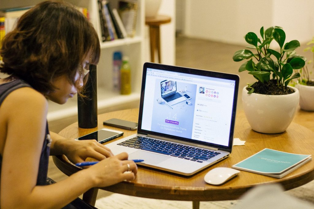 work from home, future of work, future of working from home