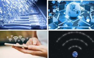 how information travels on the Internet, what is the internet, how does the internet work step by step