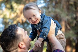 role of parents, responsibilities of a father
