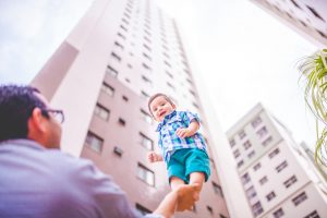 The Changing Roles of Fatherhood in Modern Times