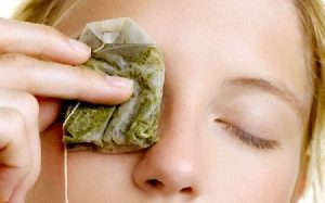 Soothing Eye Spa Treatment