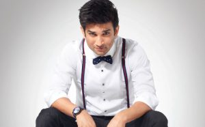 Sushant Singh Rajput actor death