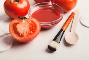 home made face pack for oily skin