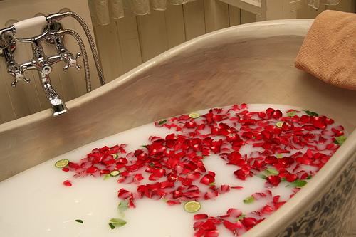 homemade spa treatments, 8 At Home Spa Treatments
