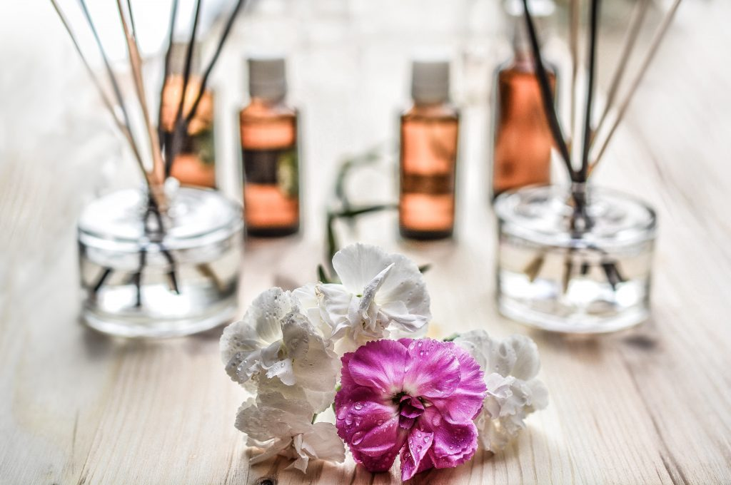 How to do DIY spa at home, home spa