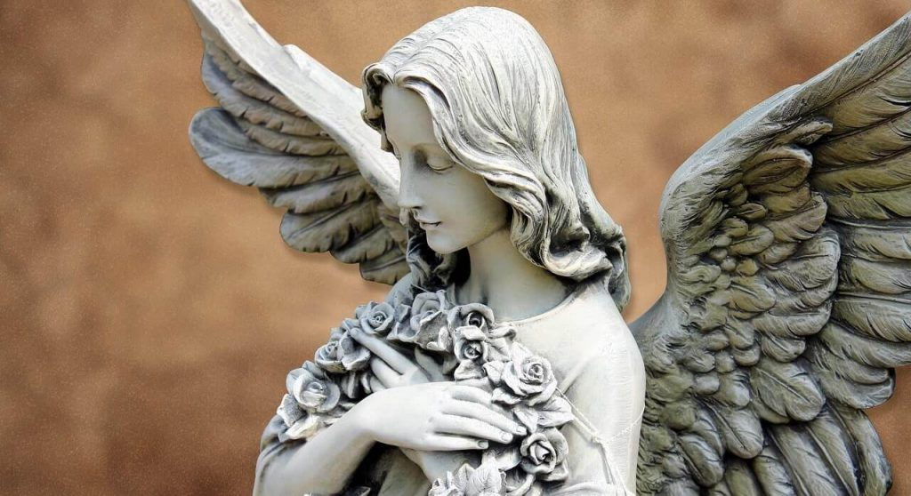 Who are Guardian Angels?, what are guardian angels