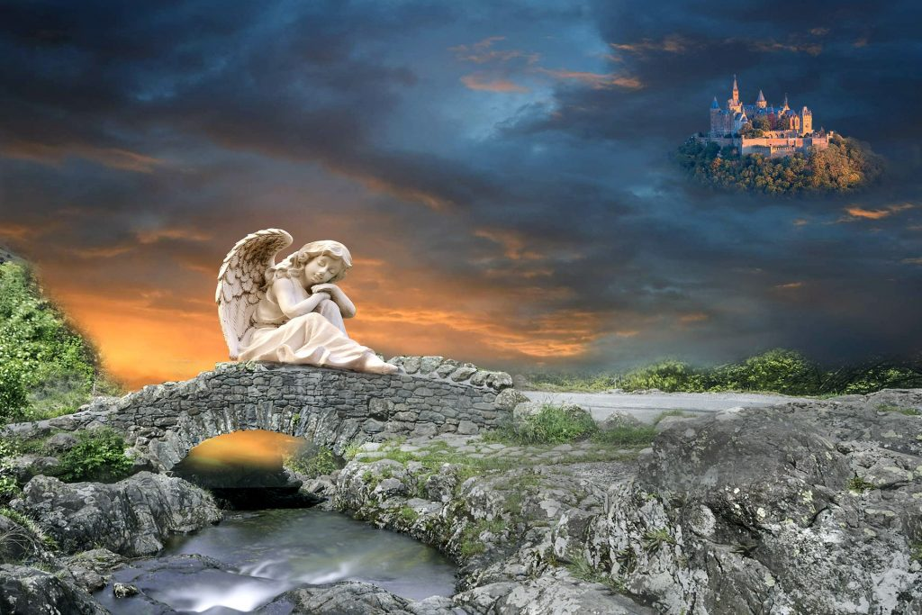 Do Guardian angles really exist?, what are guardian angels, Who are guardian angels