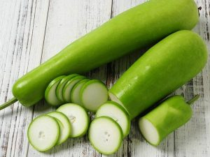 which vegetable is best to eat in summer