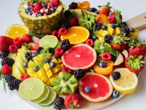 things you should eat this summer