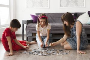 Ideas for Keeping Kids Busy Over the Holidays