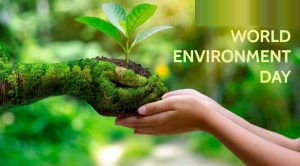 theme of World Environment Day