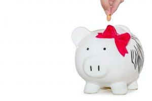 Savings goals calculator