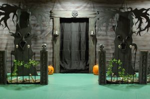 5 Easy DIY Halloween Decor Ideas