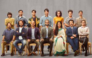 Chhichhore Bollywood movie