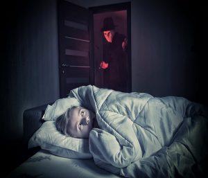 How to Avoid Sleep Paralysis