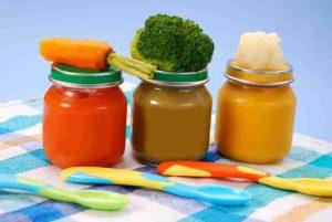 How to Make Baby Food Puree