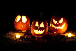 easy handmade Halloween décor, DIY Halloween decorations ideas