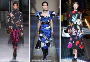 Top Fashion Trends of the Fall 2021 Season