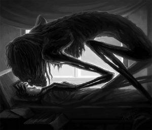 How is sleep paralysis treated