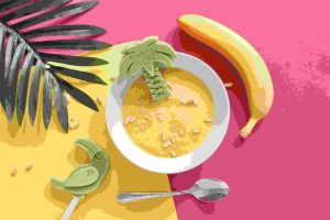 Tips for making the best homemade baby food for busy moms