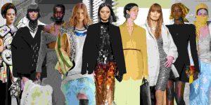 fashion trend forecast 2020/2021