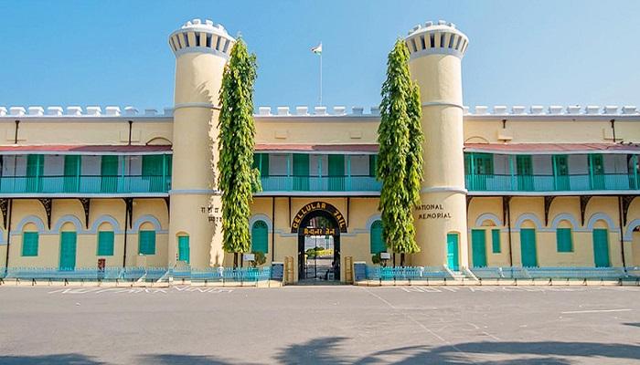 Cellular Jail National Memorial, Port Blair