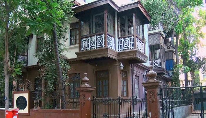 Mani Bhawan in Mumbai